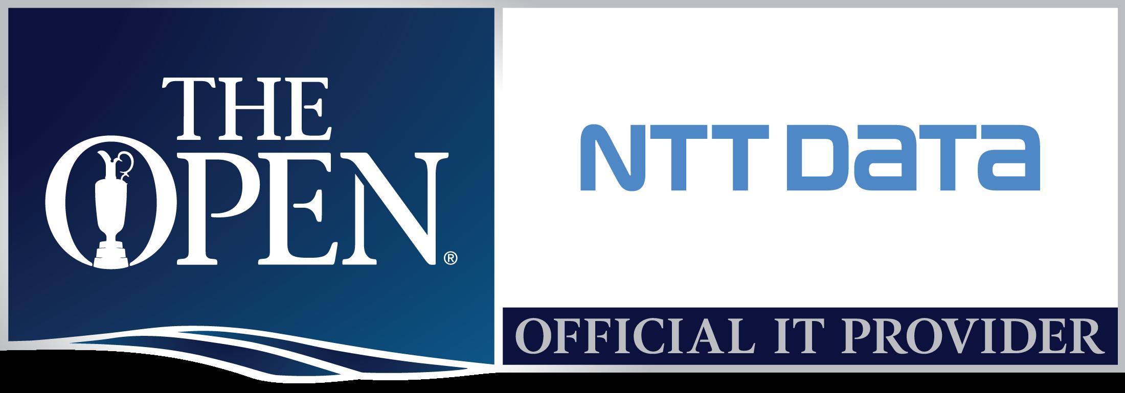 The Open - NTT Data